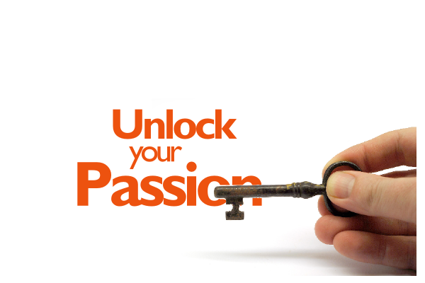 Unlock your Passion